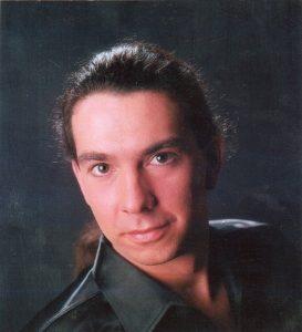 Daniel Hochsteiner